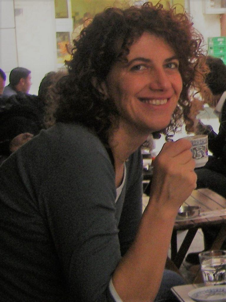 Angela Marinoni